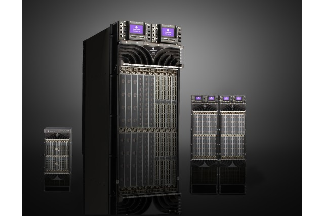Alcatel-Lucent 7950 XRS