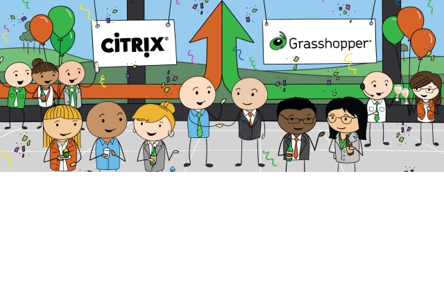 Citrix Grasshoper