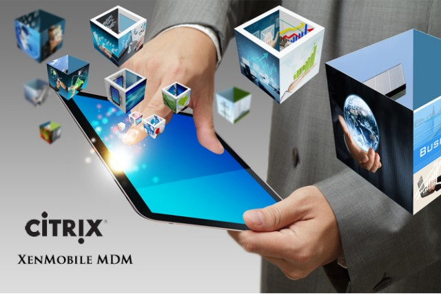 Citrix XenMobile