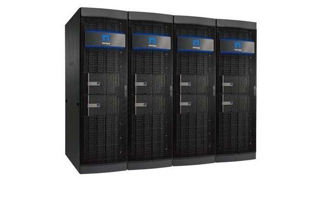 NetApp All Flash FAS