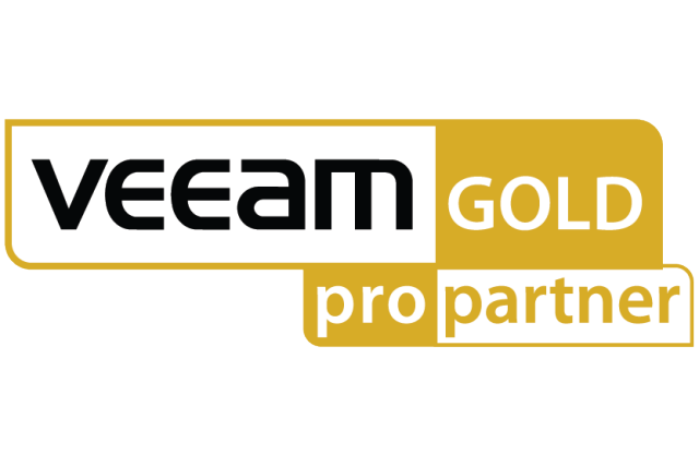 unistar veeam gold pro partner