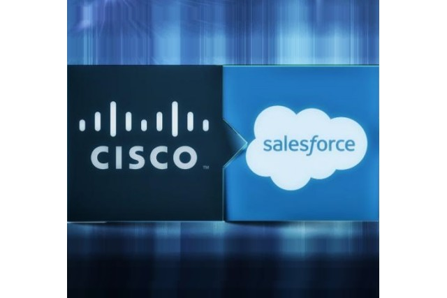 cisco salesforce