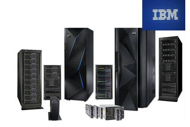 IBM strežniki Power Systems